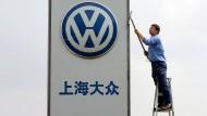 Bereits 2005 verkaufte Volkswagen in China mehr als 2 Millionen Fahrzeuge.