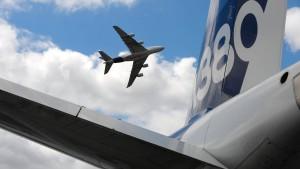 Airbus will angeblich 3600 Stellen streichen oder verlegen