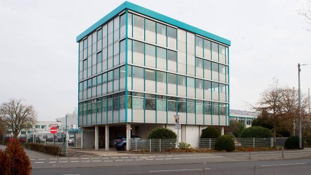 Dow verlegt Zentrale nach Wiesbaden