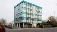 Zentral: Von der Rheingaustraße aus führt der Konzern künftig die Geschäfte des deutschen Ablegers.