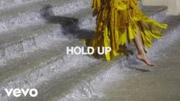 """Beyoncé - """"Hold Up"""""""