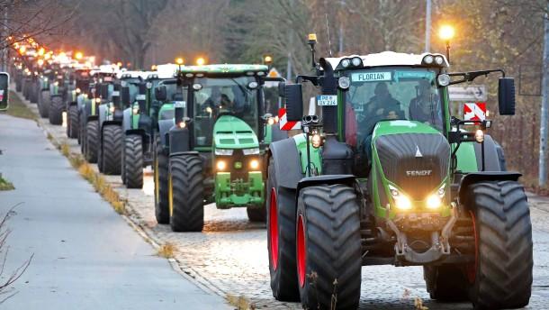 Rewe geht auf Landwirte zu
