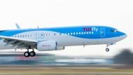 TUIfly-Flugzeuge heben wieder ab