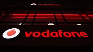 Vodafone erweitert sein LTE-Netz