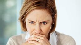 Nicht alle mögen's heiß: Was hilft in der Menopause?