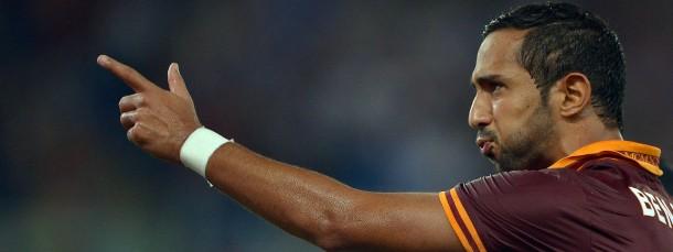Ein neuer Spieler für den FC Bayern: Mehdi Benatia