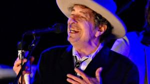 Bob Dylan hat was anderes vor