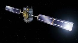 Galileo funktioniert wieder