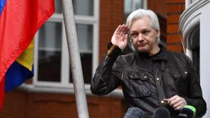 Ecuador bürgert Wikileaks-Gründer Assange ein