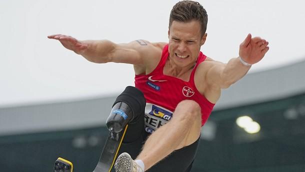 Wo hören die Paralympics auf, wo beginnt Olympia?