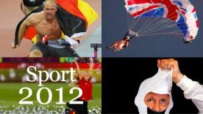 Sportrückblick: Juli bis Dezember