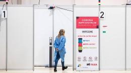 Macht Gerechtigkeit beim Impfen Deutschland langsam?