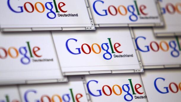 Google plant noch mehr Überwachung