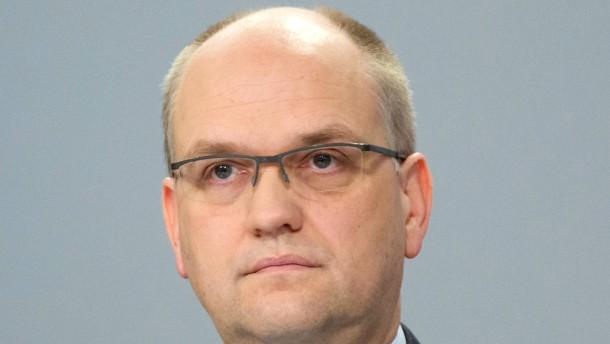 Deutsche Bank verliert ihren Privatkundenchef