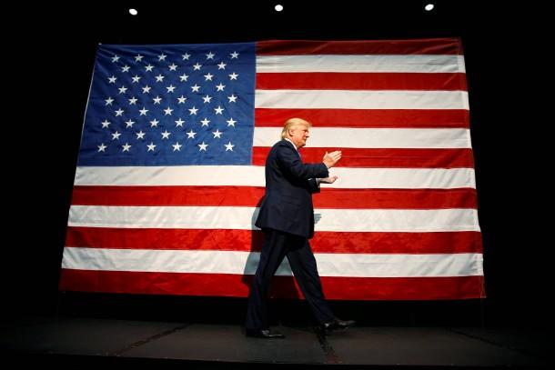 amerikanische präsidentenwahl