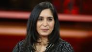 Risikobereit: Souad Mekhennet erhält für ihre Arbeit den Ludwig-Börne-Preis.