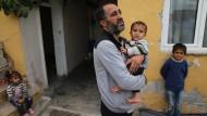 Ankaras Kurswechsel in der Flüchtlingspolitik?