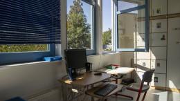 Sind Luftreiniger fürs Klassenzimmer geeignet?