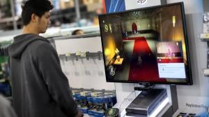 Sony verkauft eine Million neue Playstations
