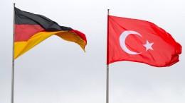 Die Türkei will Schulen in Deutschland gründen