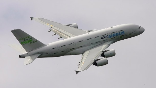 Luftfahrtmesse Airtec büßt Aussteller ein