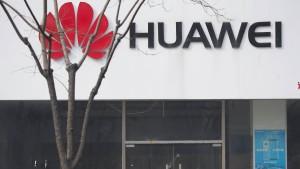 China klagt inhaftierte Kanadier an