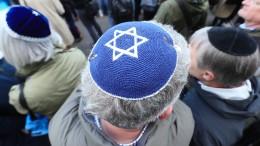Viele junge Deutsche wissen wenig über Holocaust