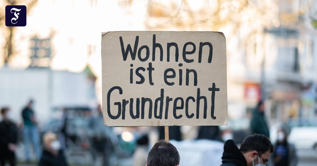 Nach Urteil gegen Mietendeckel: Mieterbund und SPD dringen auf rasche bundesweite Mietenregulierung