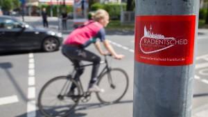 So soll die Verkehrswende in Frankfurt gelingen