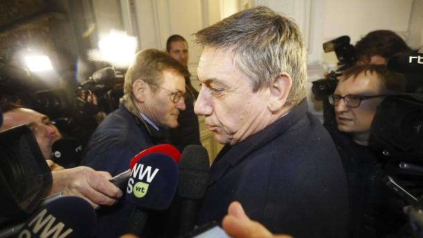 Belgiens Regierung zerbricht an UN-Migrationspakt