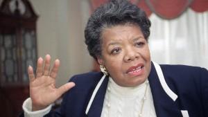 Sie war Amerikas Volksdichterin