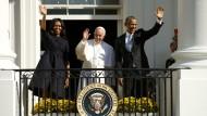 Päpstlicher als die Progressiven