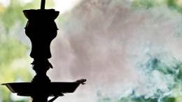 Wie schädlich ist Shisha-Rauch?