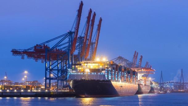 Deutsche Wirtschaft fürchtet Konsequenzen im Iran-Handel