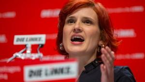 Kipping fordert Ende der Kampagne gegen Rot-Rot-Grün