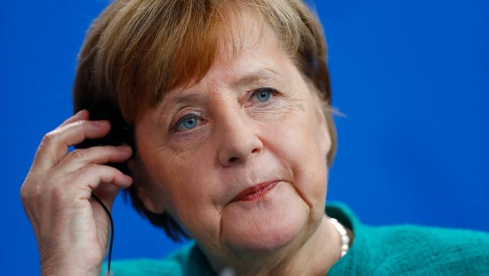 Merkel hofft auf weitere Freilassungen