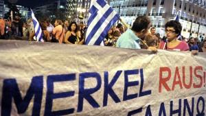 Euro-Gruppe setzt Griechenland Frist