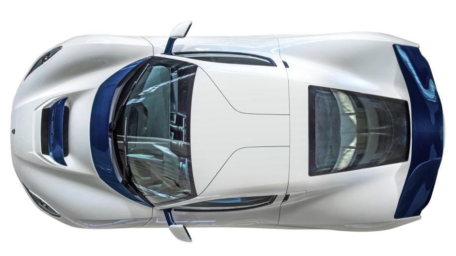 Rimac soll mit seinem Know-How künftig Porsche helfen.
