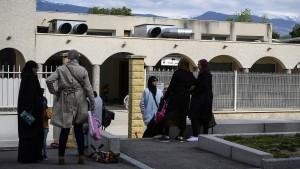 Wie Salafisten in Vorstädten die Kontrolle übernehmen