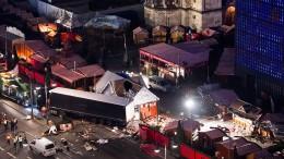 Abschlussbericht zum Breitscheidplatz-Attentat vorgelegt