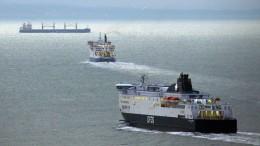 Schottland plant Fährverbindung nach Eemshaven