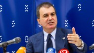 Türkischer Minister stellt Flüchtlingsabkommen in Frage
