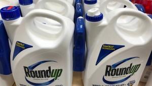Darum muss Bayer im Glyphosat-Prozess nun doch weniger zahlen