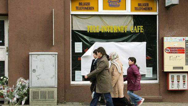 Deutschlandweite Mordserie fordert neuntes Opfer