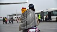 Lässt die Türkei weniger gebildete Syrer nach Europa?