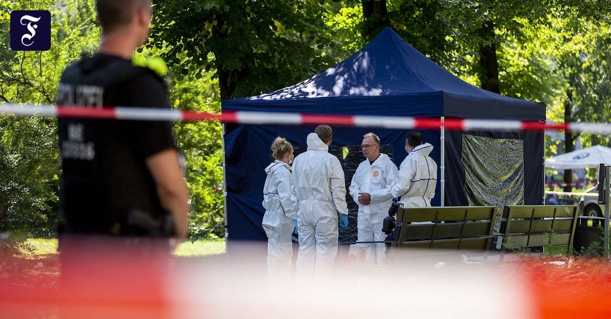 War der Mord an einem Tschetschenen in Berlin ein Auftragsmord aus Moskau?