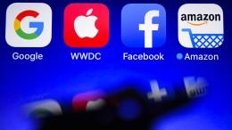 Wie gefährlich sind Internetgiganten für die Marktwirtschaft?