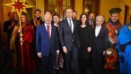 FDP stimmt sich auf Wahljahr 2017 ein