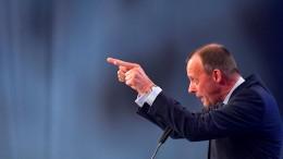 Friedrich Merz für Minderheitsregierung