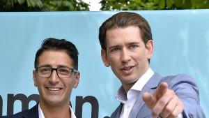 Politiker fliegt nach sexistischem Tweet aus ÖVP-Fraktion